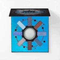 BH Cosmetics Mini Zodiac: Aquarius 眼影盘