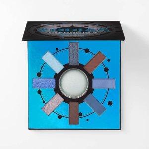 BH CosmeticsMini Zodiac: Aquarius 眼影盘