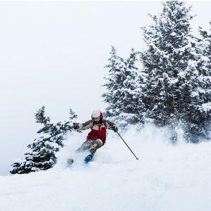 盘点5大滑雪地区及其8大滑雪场美国冬季滑雪胜地盘点 (美西篇)