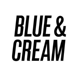 25% OffBlue&Cream Sitewide Fashion Items Sale