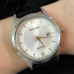 Up to 53% OffCitizen Men's Eco-Drive Stainless Steel Watches @ Amazon.com