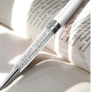 up to 50% offSelected Crystalline Stardust Ballpoint Pen Sale