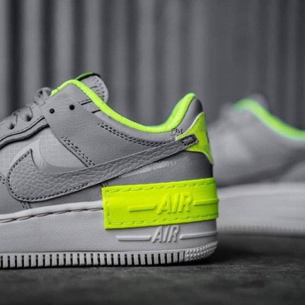 AF1 Shadow SE 女鞋