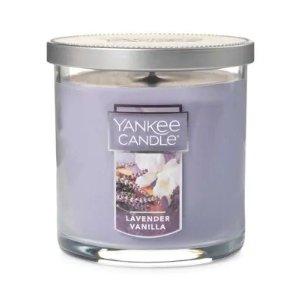 Yankee Candle薰衣草香草蜡烛
