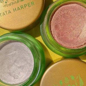 Tata Harper花卉保湿面膜