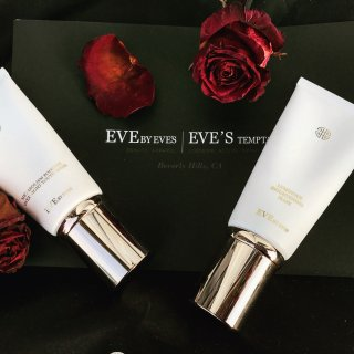摇身一变,白到发光 | Eve by Eve's 美白面膜套装测评