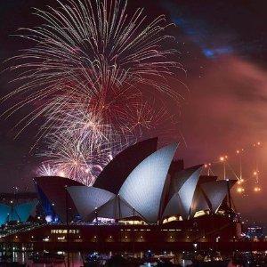 门票$5起 组团赏全球最炫烟火2020悉尼跨年烟火秀 最全观赏指南看过来