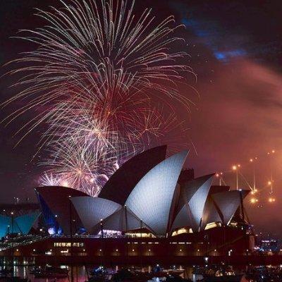 门票$5起 组团赏全球最炫烟火来了!2020悉尼跨年烟火秀 最全观赏指南看过来