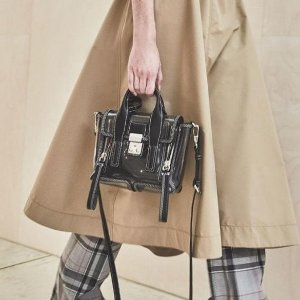 60% Off3.1 Phillip Lim Official Site Sale