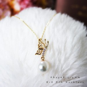 Dealmoon Exclusive $17.7 OffNew-in necklace @ Rakuten Global