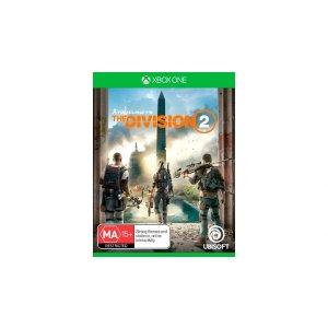全境封锁2 Xbox One