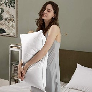 低至5.3折Puredown's 精选天然羽绒枕、羽绒被等促销