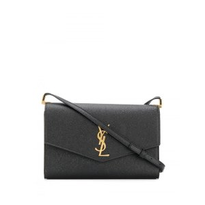 Saint LaurentMonogram Chained Mini Bag