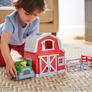 Extra 20% Off Select Green Toys @ Amazon.com
