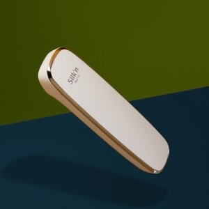 变相2.5折 国内售价¥2799史低价:SILK'N FACETITE 三源射频美容仪 仅售€95