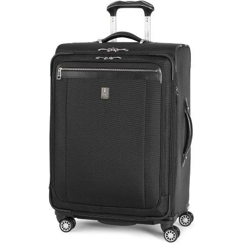 Travelpro Platinum Magna 2-Softside Luggage 25 inch