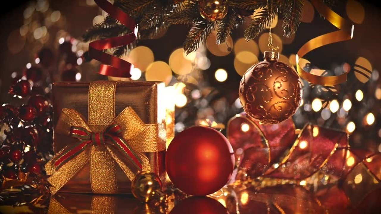 宅家过圣诞 | 手把手带你打造圣诞氛围,各种节日装饰赶快买起来!