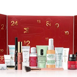 $84.15 ($434.00 Value)Macy's Days Of Beauty Advent Calendar