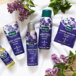 Dealmoon Exclusive!Receive a FREE 6 Piece Skin Care Gift Set ($149 value!) with any $35 purchase @Kneipp