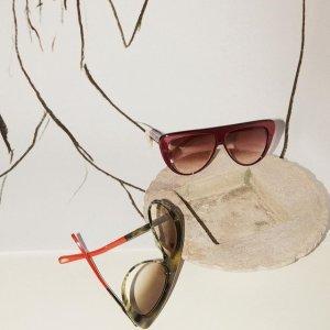 低至2折 $99封顶Rue La La 大牌墨镜专场 Dior、Fendi、Miu Miu都有