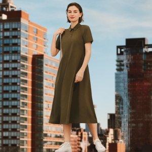 $14.9起Uniqlo X Theory 2021春夏合作款美衣上新