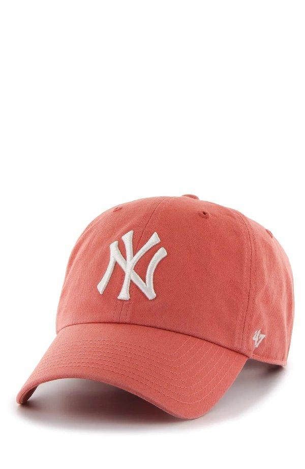 MLB New York Yankees 帽子