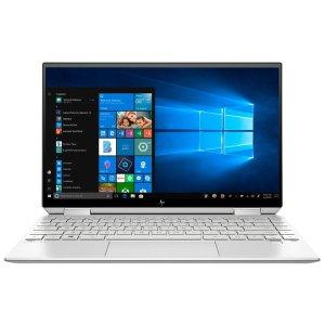 $899.99 10nm i7+Iris Plus核显HP Spectre x360 13t 超极本 (i7-1065G7, 8GB, 32GB+512GB)