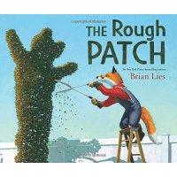 治愈系童书 The Rough Patch