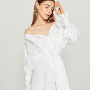 额外5折FEW MODA官网 特价区超多美衣折上折促销