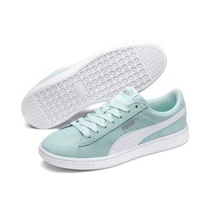 PumaVikky v2 女鞋 薄荷绿