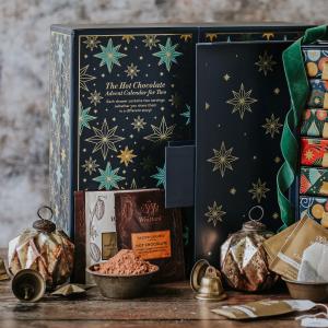 满£40享8.5折Whittard 礼盒专区 英国伴手礼 茶叶、咖啡、热巧