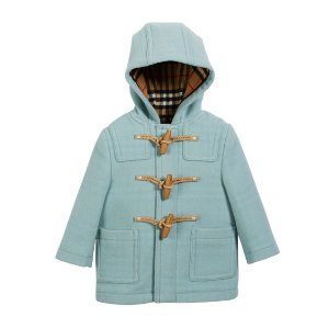 804b7672ae Burberry Kids Clothing @ Bergdorf Goodman Extra 25% Off - Dealmoon