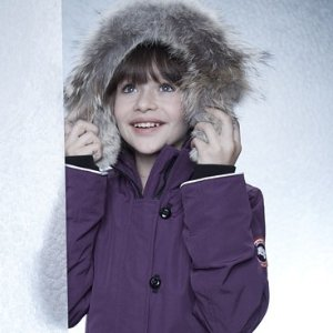 $20 Reward Card for Every $100 You Spend on Canada Goose Kids Clothes@ Bloomingdales