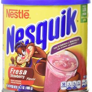 $2.48起 草莓味速溶奶粉补货速溶咖啡、巧克力粉等网红Dalgona Coffee必备速溶粉热卖