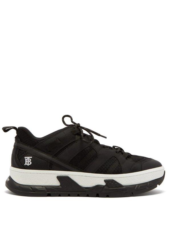 Monogram运动鞋