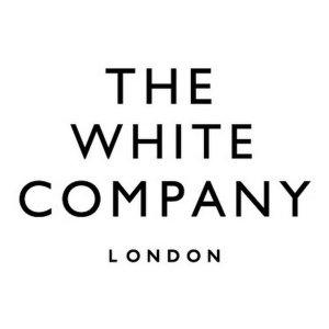 低至4折The White Company 超舒适女装、家用被品促销热卖中