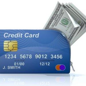 高额返现等你拿适合一卡流使用的信用卡