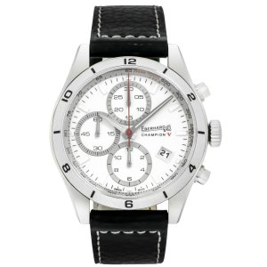 EBERHARD AND COEberhard Champion V Chronograph Stainless Steel Automatic Men's Watch 31063.2