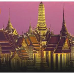 2人£9/晚起住 £39/晚住五星级酒店曼谷多家精品酒店热促 旺季也有超低价