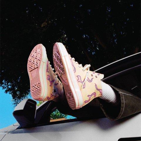 限时2.8折起 帆布鞋低至€29.97Converse官网 精选热促 超低价收Nana、FengChenWang联名款