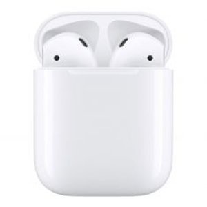 Apple AirPods (2nd Gen)带普通充电盒