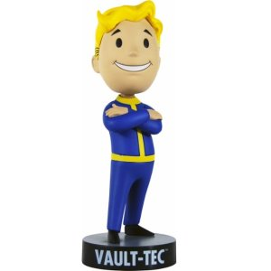 $6.99 FALLOUT 4: Vault Boy 111 Series One or Three 5