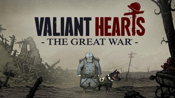 《勇敢的心 世界大战》Switch 数字版
