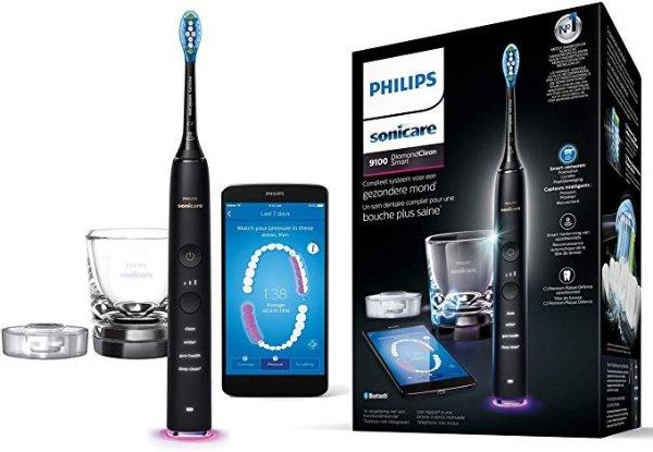Philips Sonicare 电动牙刷