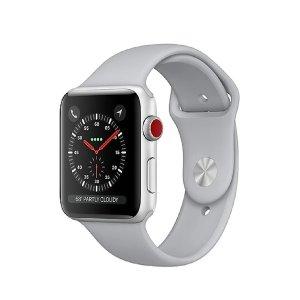42mmApple Watch Series 3 蜂窝版