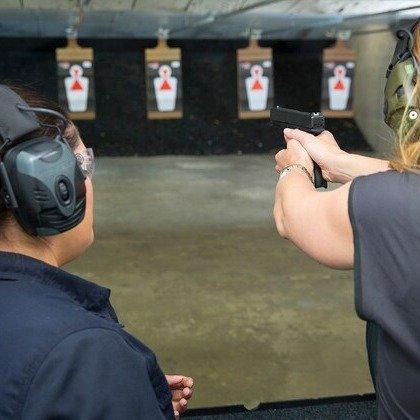 达拉斯 Shoot Smart 射击/2人