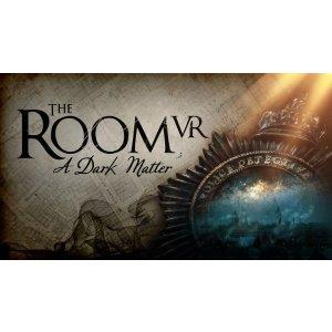 The Room VR: A Dark Matter · Oculus Quest