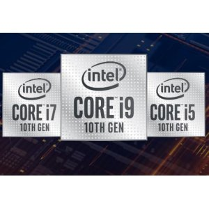 价格不变,再加俩蛋新品上市:Intel 10代酷睿桌面版 10核i9 超线程回归