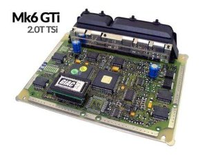 GIAC VW Mk6 GTi 2.0T Performance Software – UroTuning