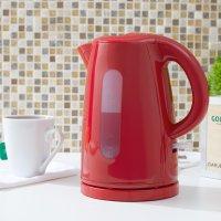 MAINSTAYS  1.7-Liter 塑料烧水壶